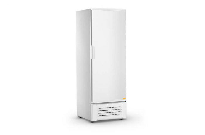 Freezer Refrigerador Vertical Dupla Ação 600 Litros Porta Sólida VCCGE600S 220v Refrimate