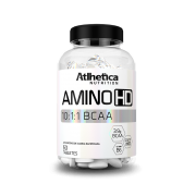 BCAA AMINO HD 10:1:1 60 TABLETES - ATLHETICA NUTRITION