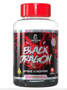 Black Dragon 90 Caps Demons Lab