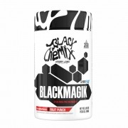 BLACK MAGIK 450G FRUIT PUNCH - BLACK CHEMIX