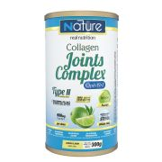 COLLAGEN JOINTS COMPLEX TYPE II 300G LIMÃO - NUTRATA