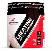 Creatine 20 Days Autonomy 70 g - Body Action