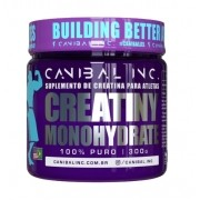 CREATINY 300G - Canibal Inc.