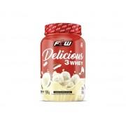 DELICIOUS 3 WHEY BEIJINHO DE COCO 900G - FTW