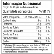 DELICIOUS 3 WHEY CHOCOLATE COM MENTA  900G - FTW