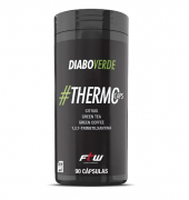 Diabo Verde #Thermo Caps - FTW