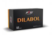 Dilabol FTW - 60 cáps