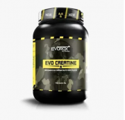 Evo Creatine Creatina Monohidratada Evorox Nutrition 2kg