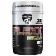 FLEXX BCAA 12:1:1 350G KIWI - UNDER LABZ