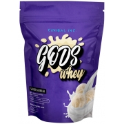 Gods WHEY CONCENTRADO 1,8KG - CANIBAL INC