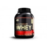 GOLD STANDARD 5LBS - OPTIMUM NUTRITION