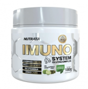 Imuno System Glutacomplex 180g Nutrata