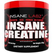 Insane Creatine 315g - Insane Labz