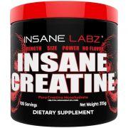 Insane Creatine 315g - Insane Labz