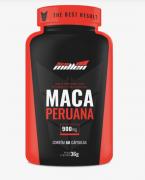 MACA PERUANA COM VITAMINA C 60 CAPSULAS
