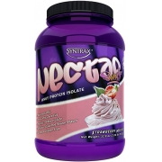NECTAR STRABERRY MOUSSE 907G - SYNTRAX