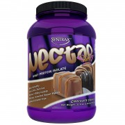 NECTAR WHEY ISOLATE CHOCOLATE TRUFFLE - SYNTRAX