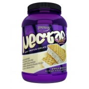 NECTAR WHEY ISOLATE VANILLA BEAN TORTE - SYNTRAX