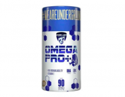Ômega 3 - Omega Pro+ Under Labz 90 Softgels