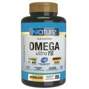 OMEGA 3 ULTRA TG 200 CAPSULAS - NATURE