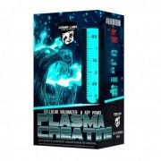 PLASMA CREATINE 450ML - UNDER LABZ