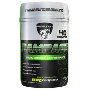 RAMPAGE 600G GREEN APPLE - UNDER LABZ