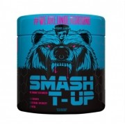 Smash T-UP - Pré Workout Testo Booster - Sabor Artic Ice