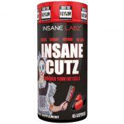 Termogênico Insane Cutz 45 cápsulas - Insane Labz