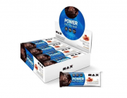 Whey Bar Protein Power 90gr - Caixa 8 Unidades Max Titanium
