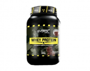 Whey Protein 1kg - Evorox Nutrition