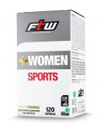 +WOMEN Sports 120 cáps Lançamento - FTW