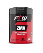 ZMA 1000mg 90 Cápsulas FTW