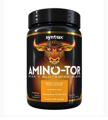 AMINO-TOR SYNTRAX JUICY WATERMELON (30 DOSES) - 340G