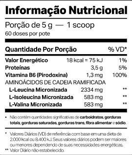 Aminodop (300g) - Elemento Puro