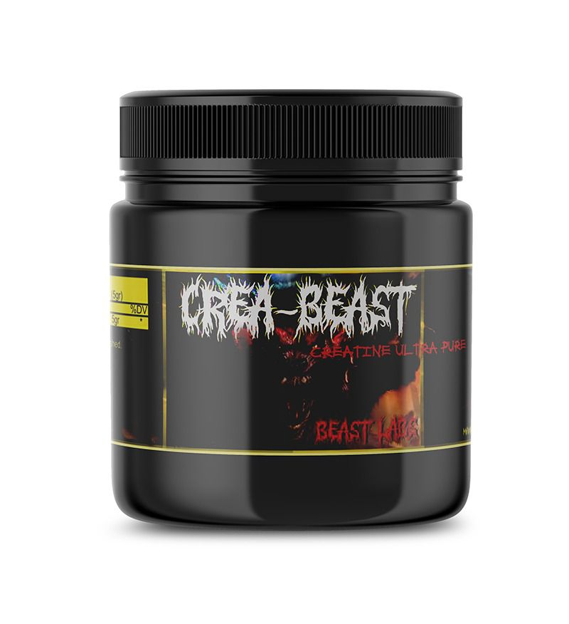 CREA-BEAST CREATINE ULTRA PURE 300G - BEAST LABS