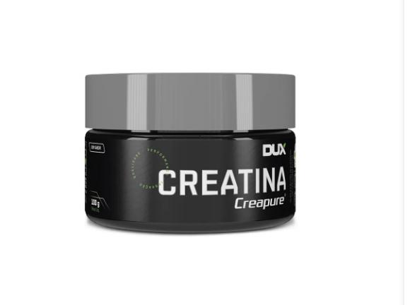 CREATINA (100% Creapure®) - POTE 100g