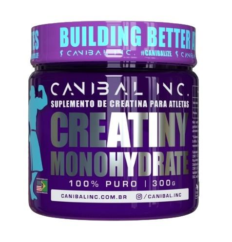 CREATINY 300G - Canibal Inc.