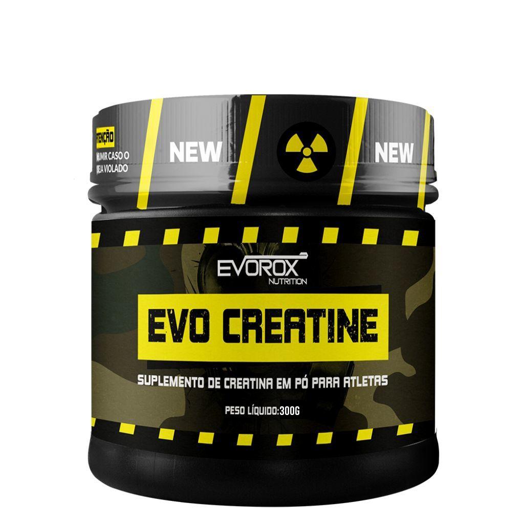 EVO CREATINE 300g