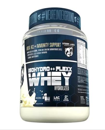 ISOHYDRO++ FLEXX WHEY 2kg