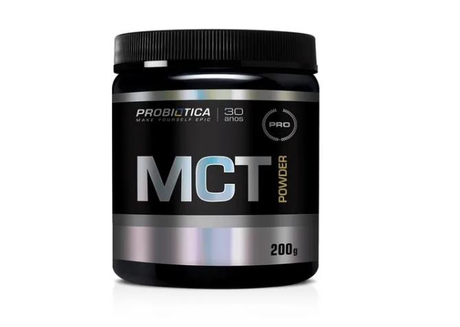 Mct Powder Tcm 200g Probiótica