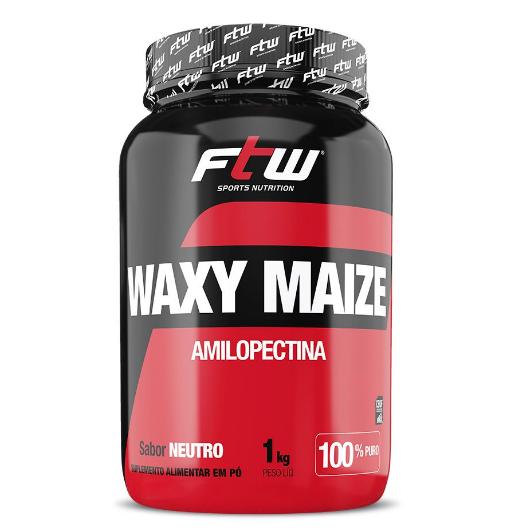 WAXY MAIZE FTW - 1Kg