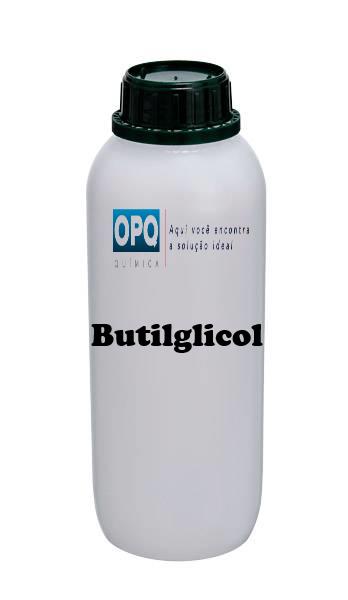 Butilglicol