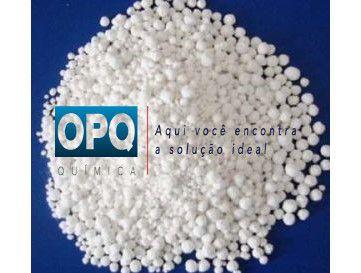 Cloreto de Cálcio em Pérolas/ Bolinha  25 kg, 10 kg e 1 kg