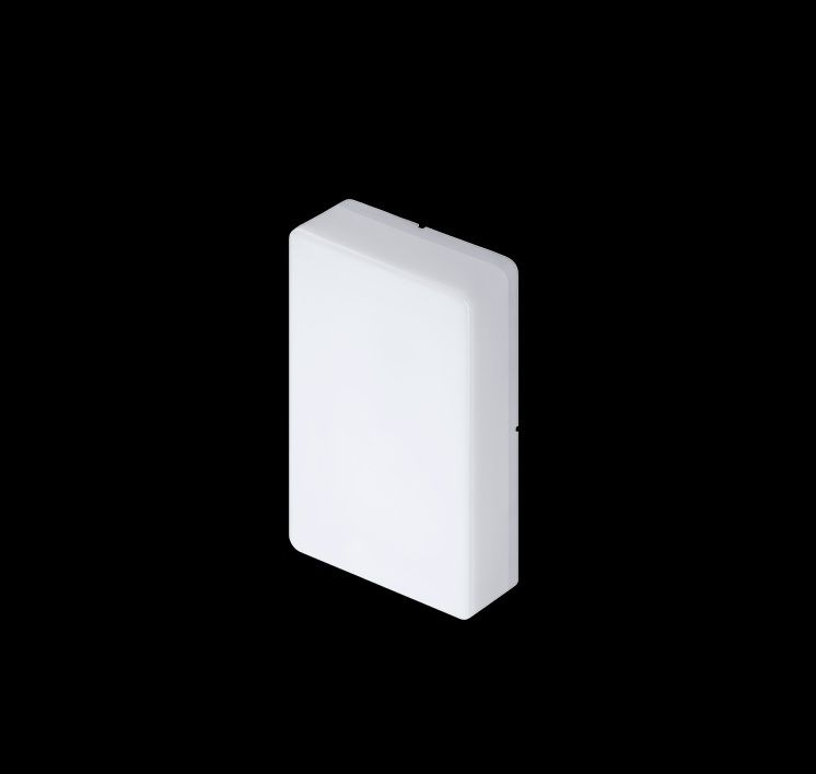 ARANDELA LICHT LED 5W 4000K IP65 BIVOLT - STELLA