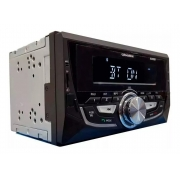 Auto Rádio 2 Din Roadstar Rs-3707br Bluetooth Usb Sd Fm Mp3