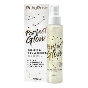 Bruma Fixadora Perfect Glow - Ruby Rose