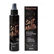 Bruma Fixadora Soft Matte - Ruby Rose