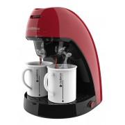 Cafeteira Cadence Single Colors Caf21 Vermelha
