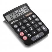 Calculadora Eletrônica De Mesa 8 Digítos Comercial Mv4133