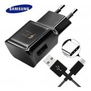 Carregador Original Turbo Samsung Galaxy Plus Ep-ta20b